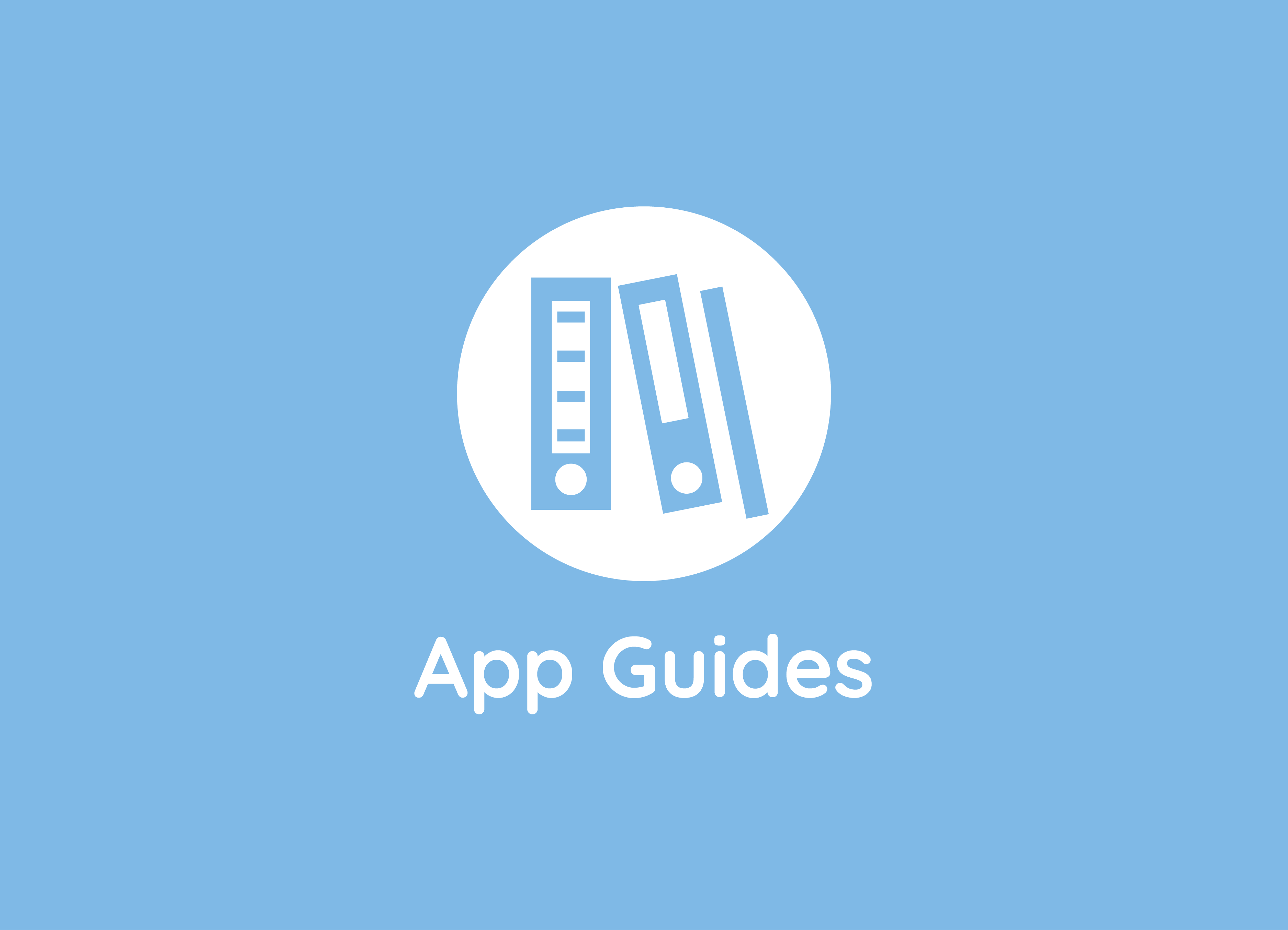 App Guides